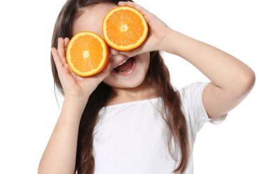 PROYECTO ALINFA: Comer sano puede ser divertido