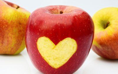Alimentación y afecto no solo en el hogar, también en el comedor escolar